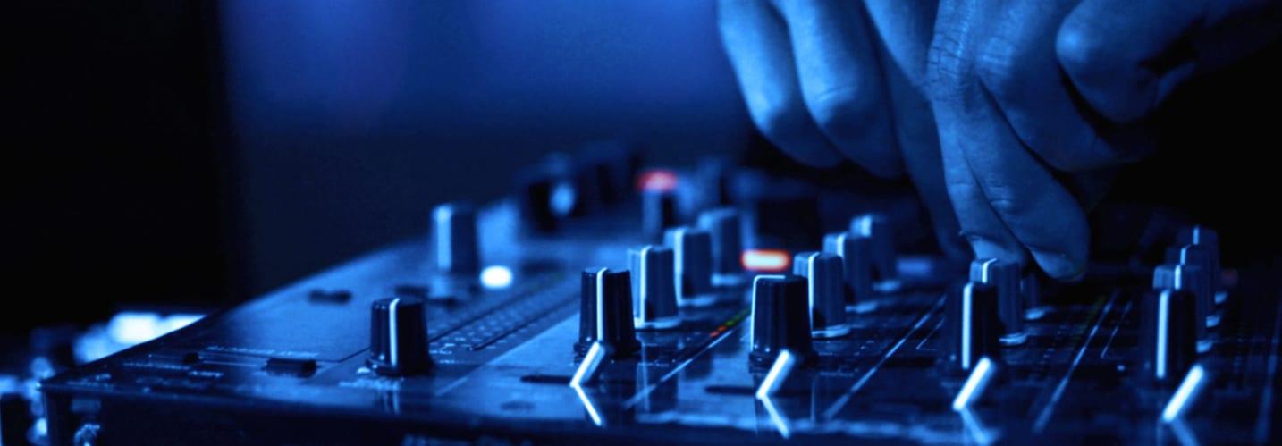 Dance Music Etc